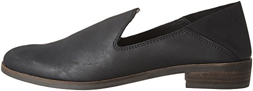 Lucky Brand Women's Cahill Loafer Flat, 6 Medium US,black by Lucky Brand (Image #5)
