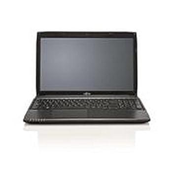 """Fujitsu AH544 - Ordenador portátil de 15."""" (Intel Core i7-4702MQ"""