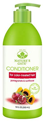 Nature's Gate Hair Defense Conditioner - Pomegranate Sunflower - 18 ()