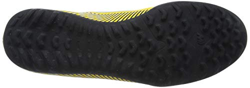 Zapatillas Superfly Adulto Multicolor 710 Amarillo TF 6 NJR White Club NIKE Unisex Black XCwTqgqH