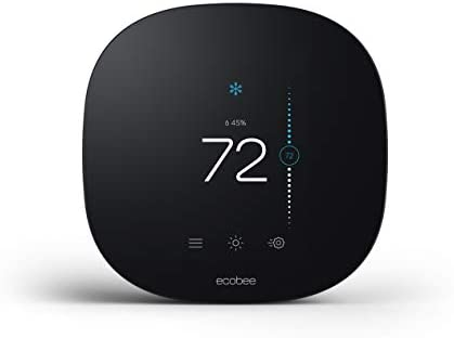 ecobee3 lite Smart Thermostat, second gen