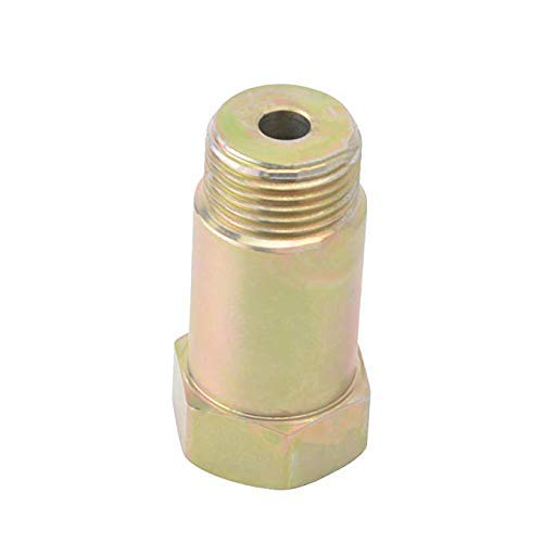 EVIL ENERGY O2 Oxygen Sensor Fitting Bung M181.5 Universal 2X