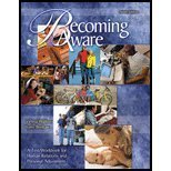 Becoming Aware : A Text/Workbook for Human Relations and Personal Adjustment, Walker, Velma and Brokaw, Lynn, 0757507867