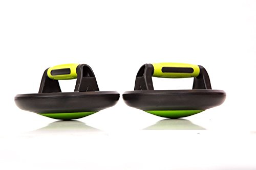 Push Rounded Bottoms PP Fitness