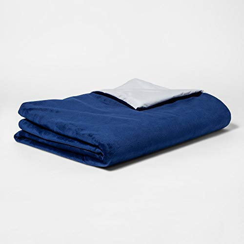 Children Pattern - Tully Karessa Y36-5L Premium Cotton 3.0 Weighted Blanket with Glass Beads for Kids, 36