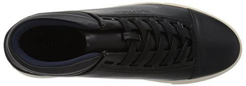Smooth Balen Men's Black Nautica Sneaker Hp6qUB