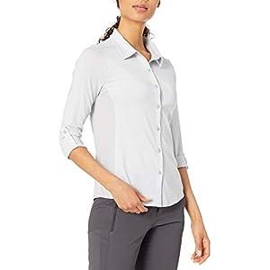 prAna Women's Kinley Shirt