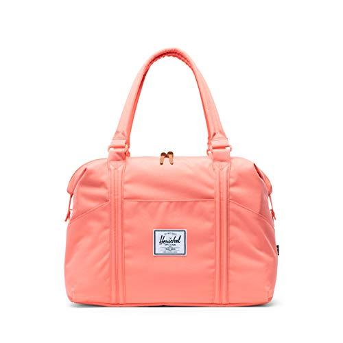 (Herschel Strand Duffel Bag, Fresh Salmon, One Size)