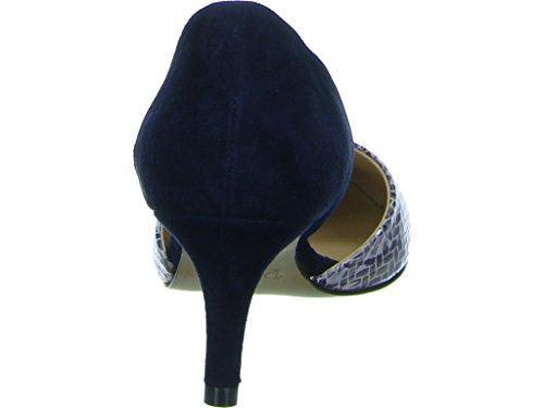 Perlato 9180-139762 dunkel-blau