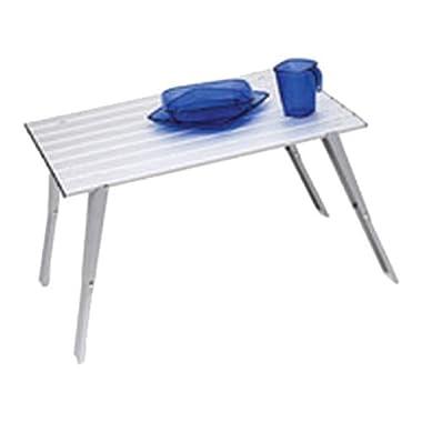 GSI Outdoors 55310 Aluminum Macro Table