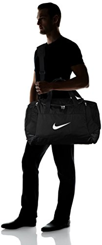 e5270cefd Nike Men's Club Team Travel Duffle Bag: Amazon.co.uk: Luggage