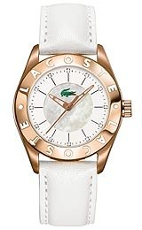 Lacoste Biarritz Women's Watch