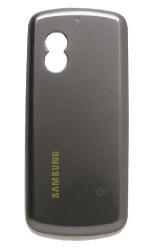 Samsung OEM T459 Gravity Standard Battery Door - Grey