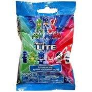 PJ Masks Micro Lites (set of 4 Blind Bags) ()