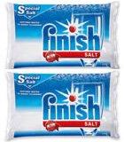 Accomplish Dishwasher Water Softener Salt For Bosch Dishwasher 2-Pack 8.8 Lbs