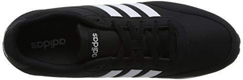 White 2 footwear solar Noir Homme 0 V Adidas Black core Red Basses Sneakers Racer 0 qx4fpWwgO