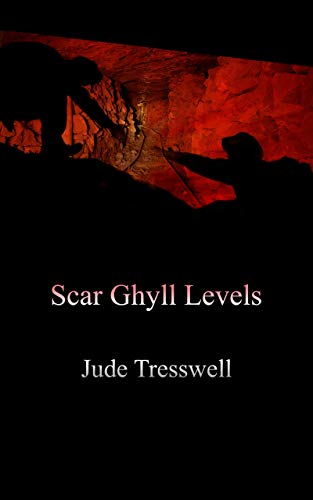 Scar Ghyll Levels by Jude Tresswell | amazon.com