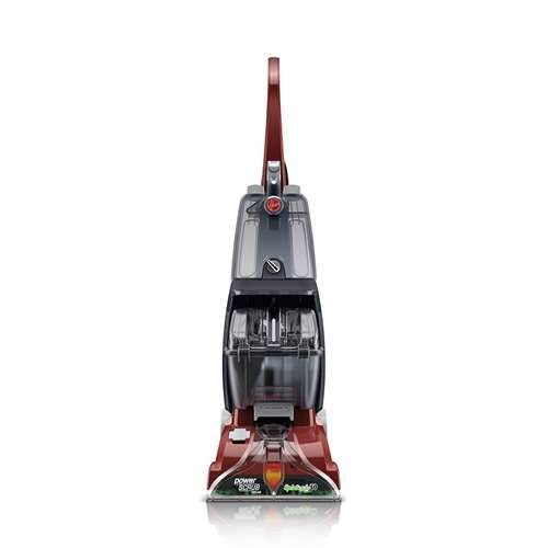 Highest Rated Carpet Cleaning Machines