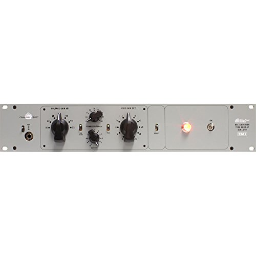 Chandler Limited REDD.47 - Preamps Chandler
