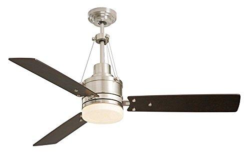 Emerson CF205LBS Highpointe 54-inch Modern Ceiling Fan, 3-Bl