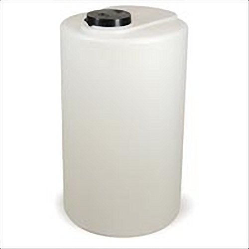 (Polyethylene 15 Gallon Chemical & Solution Tank)