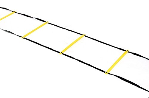 Generic Agility Ladder for Soccer Exercise Training by Generic