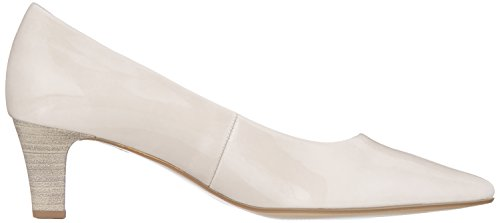 Gabor Damen Fashion Pumps Grau (Light Grey)