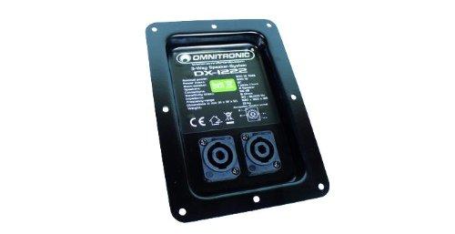 Omnitronic E0197203 - Frequenzweiche mit Anschluß feld
