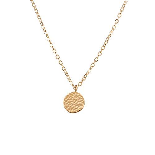The 8 best pendant necklaces