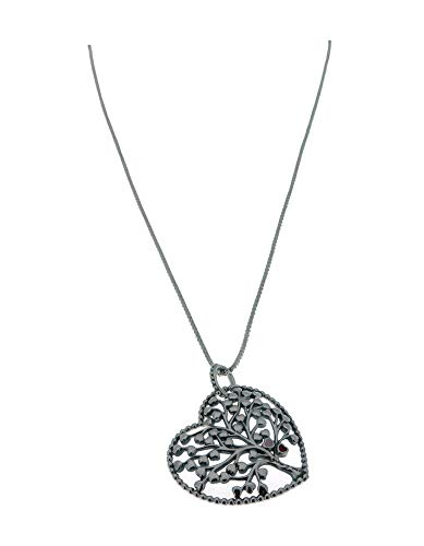 9e7bb63ccdfb Latest Pandora Necklace Collection in 2019 - Top 25 Picks Reviews