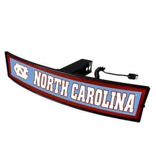 SLS North Carolina Tar Heels Light Up Hitch Cover