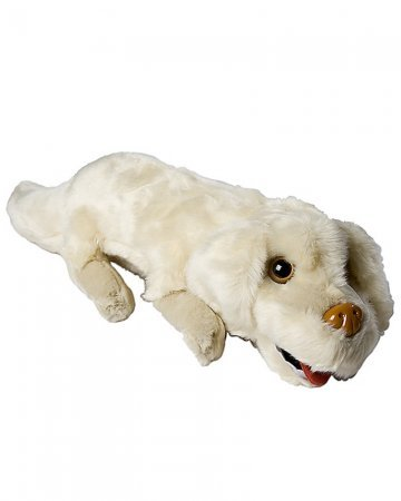 Official The Neverending Story Falkor / Falcor Luck Dragon Plush Toy (Imported from Germany) - Luck Dragon