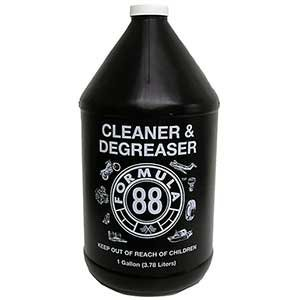 Formula 88 Cleaner & Degreaser (1 - Formula Cleaner