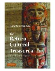 The Return of Cultural Treasures