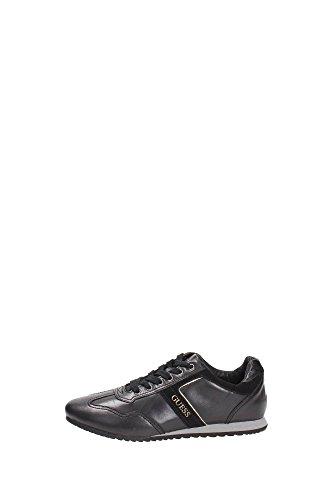 Modello Giustino - 42 EU - Cuero Italiano Hecho A Mano Hombre Piel Gris Zapatos Vestir Oxfords - Cuero Cuero Repujado - Encaje mv6C1