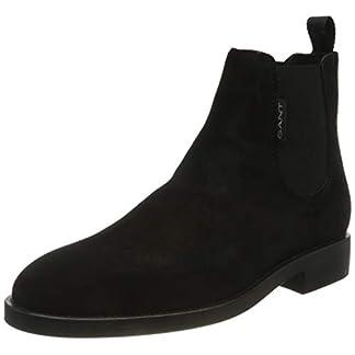GANT Men's Brockwill Chelsea Boot 3