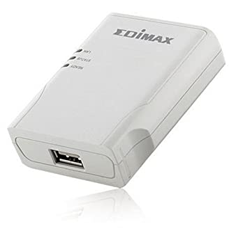 Edimax PS-1216U Printer Server Driver PC