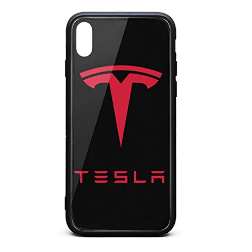Phone Case Back Cover for iPhone x Iphonex Cool Non-Slip 3D Printed PC TPU Shockproof Anti-Scratch ()