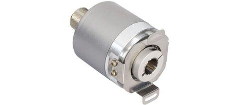 POSITAL IXARC UCD-IPT00-XXXXX-HETS-PAL Incremental Rotary Encoder