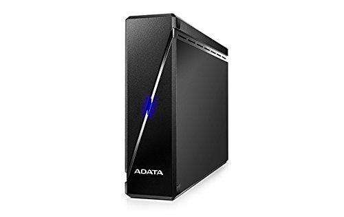 ADATA HM900 4TB 4000GB Negro - Disco Duro Externo (4000 GB, 3.5', 3.0 (3.1 Gen 1), Negro) 3.5 AHM900-4TU3-CEUBK