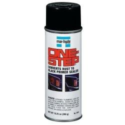 Bondo Mar-Hyde One-Step Rust Converter Primer Sealer Tool...