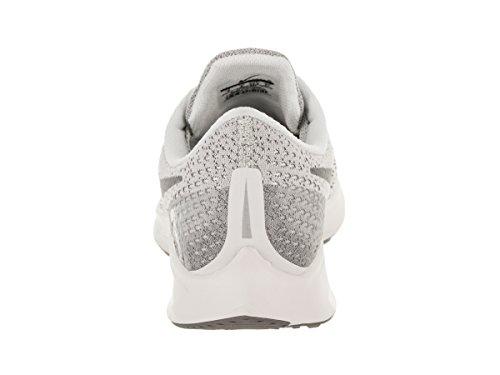 Nike Air Zoom Pegasus 35, Scarpe da Running Uomo Grigio (Phantom/Gunsmoke/Summit White 004)
