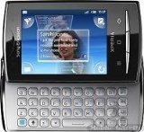 Sony Ericsson Xperia Mini Pro GSM Quadband Unlocked Phone with 5 MP Camera, 3G, Wi-Fi, Stereo Bluetooth and Card Slot (Black)