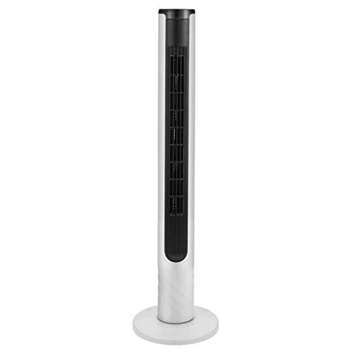 Xy-fan xy Ventiladores de Torre Aire Acondicionado Ventilador Mute Ahorro de energía Control Remoto de refrigeración...