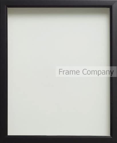"""Black 6 x 4/""""Inch picture frame"""