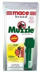 Dog Mace Muzzle Repellent - Mace Muzzle Dog Repellent Spray