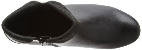 ECCO Sculptured, Botas para Mujer Negro (BLACK/BLACK51052)