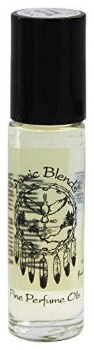 Auric Blends Perfume Oil, 0.33 oz - Vanilla Musk