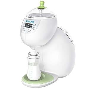 Amazon.com: Cholma Baby Formula Maker Instant Heat in 8 ...