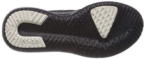 Adidas Gris carbone Baskets Carbone Chalkwhite Pour Homme Tubular Shadow AXxrwnqBAf